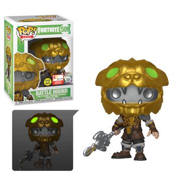 image de Battle Hound (Glow in the Dark)