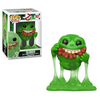 image de Slimer (with Hot Dogs)
