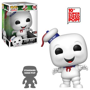 image de Stay Puft (10-Inch)