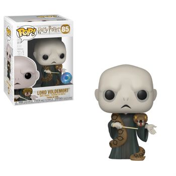 image de Lord Voldemort (with Nagini)