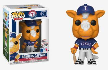 image de Rangers Captain