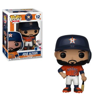 image de Jose Altuve (Alternate Uniform)