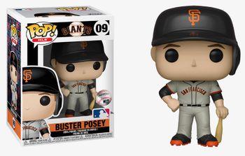 image de Buster Posey (Away Jersey)