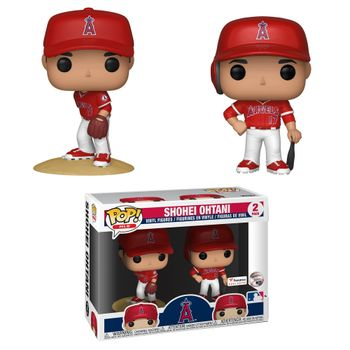 image de Shohei Ohtani (Alternate Uniform) (2-Pack)