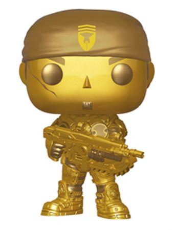 image de Marcus Fenix (Gears Pop!) (Gold)