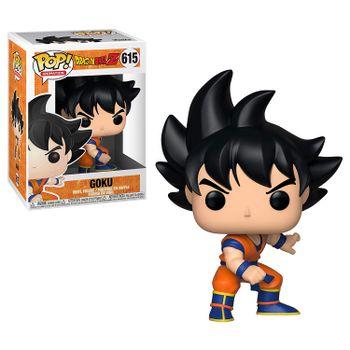 image de Goku (Windy)