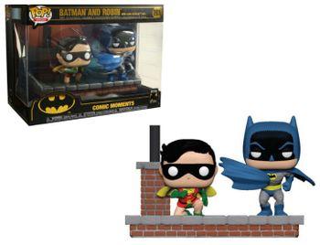 image de Batman and Robin (New Look Batman 1964)