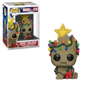 image de Groot (Holiday)