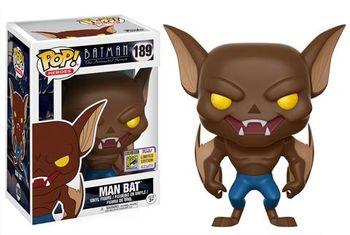 image de Man Bat [SDCC]