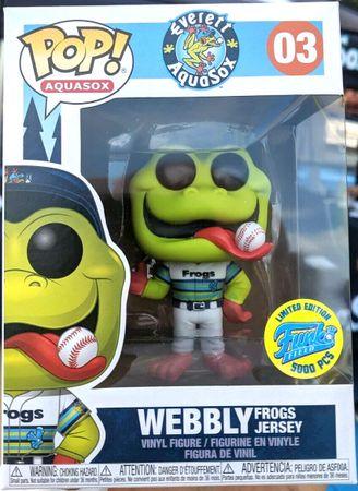 image de Webbly (Frogs Jersey)