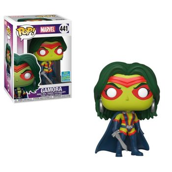 image de Gamora (Comics) [Summer Convention]