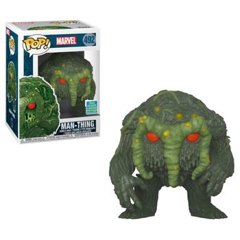 image de Man-Thing [Summer Convention]