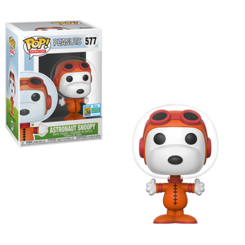 image de Astronaut Snoopy [SDCC]
