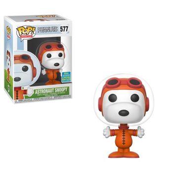 image de Astronaut Snoopy [Summer Convention]