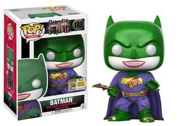 image de Batman (Joker) [SDCC]