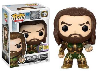 image de Aquaman (Motherbox) [SDCC]
