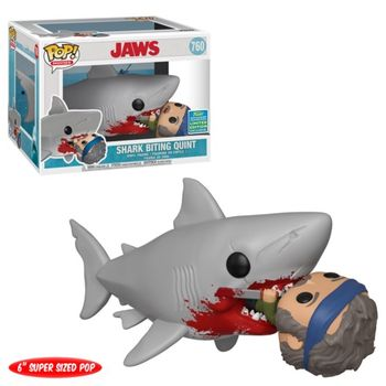 image de Shark Biting Quint [Summer Convention]