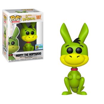 image de Hoppy the Hopparoo [SDCC]