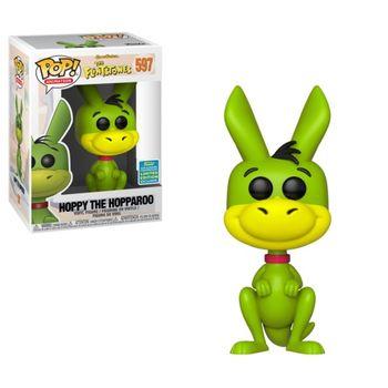 image de Hoppy the Hopparoo #597 [2019 Summer Convention]