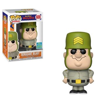 image de Sergeant Blast [Summer Convention]