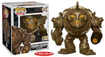image de Dwarven Colossus [SDCC]