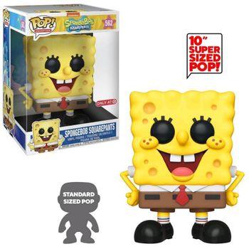 image de Spongebob Squarepants (10-Inch)