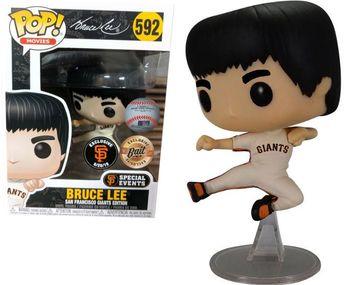 image de Bruce Lee (Flying Man) (Giants)