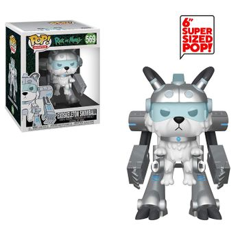 image de Exoskeleton Snowball