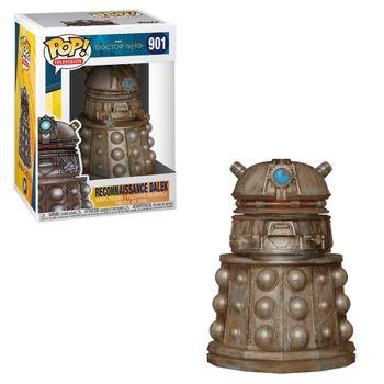 image de Reconnaissance Dalek