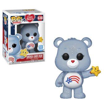 image de America Cares Bear
