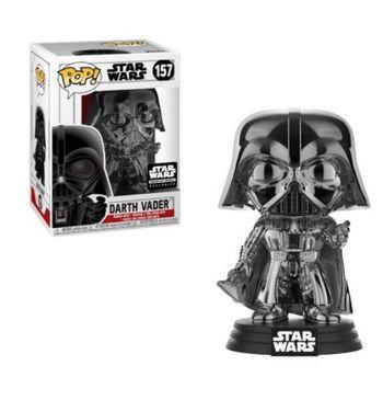 image de Darth Vader (Black Chrome)