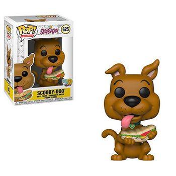 image de Scooby-Doo #625 (Holding Sandwich)