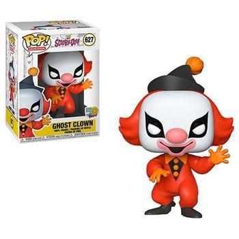 image de Ghost Clown #627