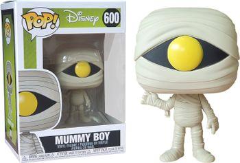 image de Mummy Boy