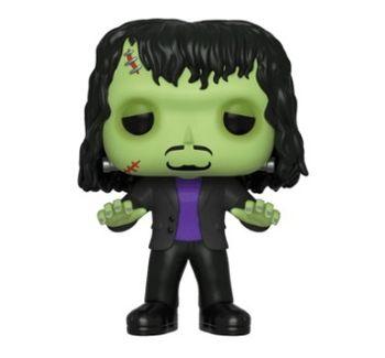 image de Kirk Hammett (Frankenstein)