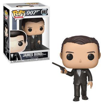 image de James Bond from Goldeneye