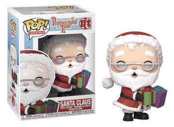 image de Santa Claus