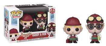 image de Randy & Rob (2-Pack)