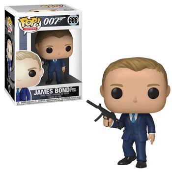 image de James Bond from Quantum of Solace