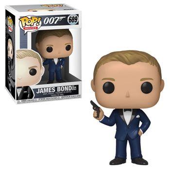 image de James Bond (Casino Royale)
