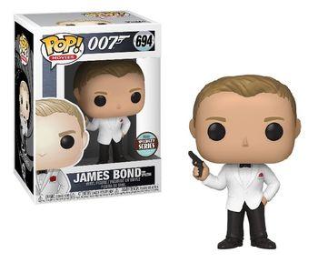 image de James Bond from Spectre