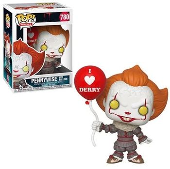 image de Pennywise with Balloon (I Heart Derry)