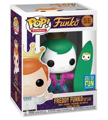 image de Freddy Funko Surf's Up! The Joker