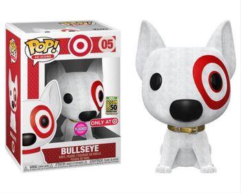 image de Bullseye (Flocked) [SDCC Debut]
