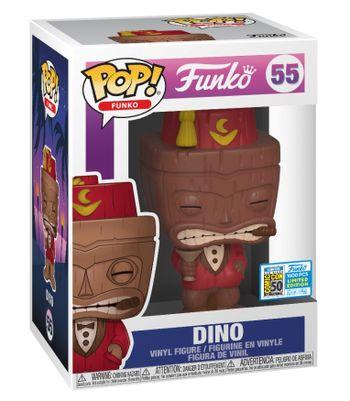 image de Dino