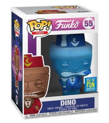 image de Dino (Blue)