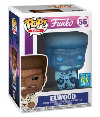 image de Elwood (Blue)