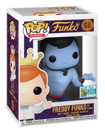 image de Freddy Funko as Genie