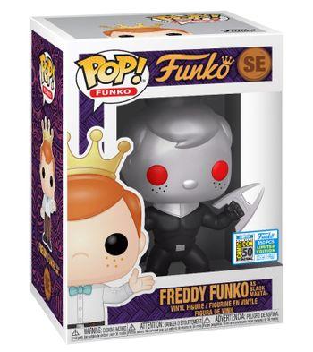 image de Freddy Funko as Black Manta
