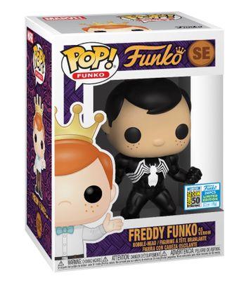 image de Freddy Funko as Venom
